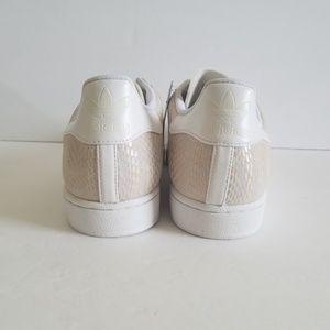 adidas Shoes - Adidas Originals Mens Superstar Reptile Sneakers